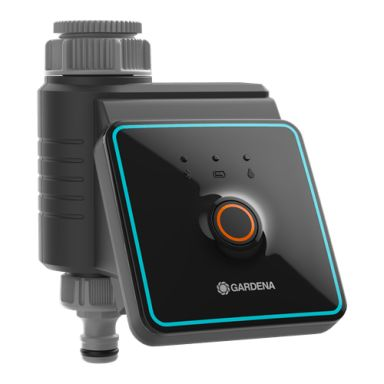 Gardena Water Control Automatisk bevanning med Bluetooth