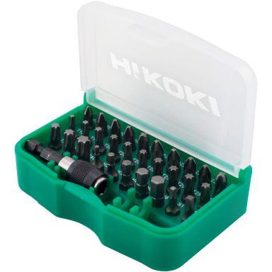 HiKOKI 60120818 Bitsset 31 delar