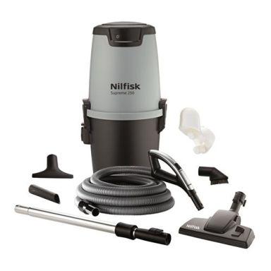 Nilfisk All-In-One 250 Wireless+ Keskuspölynimuri