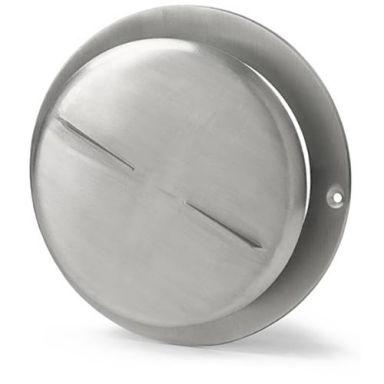 Habo 80 Tallriksventil Ø 200 mm, aluminium