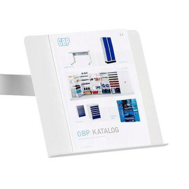 GBP 363202001 Arm med dokumenthållare, ledbar
