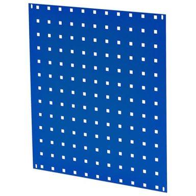 GBP 358611830 Sidopanel perforerad, 480x400 mm, 2-pack