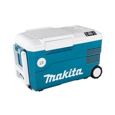 Makita DCW180Z Kylmä-/lämpölaukku 18 V