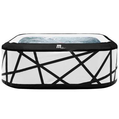 M-Spa Soho Premium Spabad 1,45 x 0,68 m, 930L