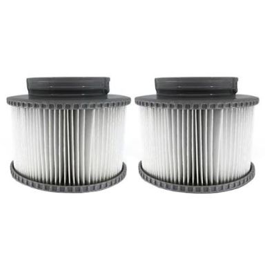 M-Spa 1030020 Filter 2-pack