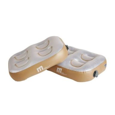 M-Spa 1030027 Sittdyna 2-pack