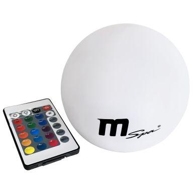 M-Spa 1030013 LED-lampa flytande