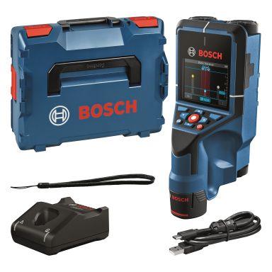 Bosch D-TECT 200 C Veggskanner