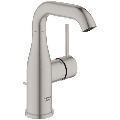 Grohe Essence New Tvättställsblandare med lyftventil