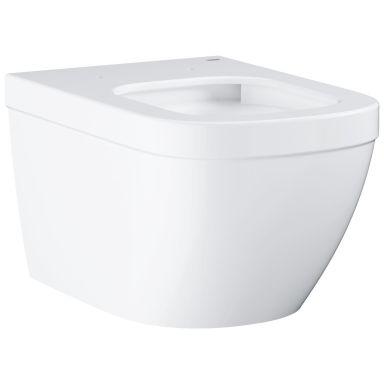 Grohe Euro Ceramic Toalettstol vägghängd