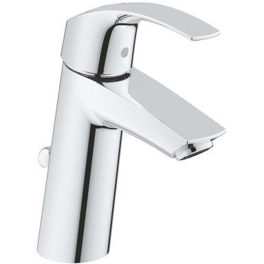 Grohe Eurosmart 23393 Tvättställsblandare med lyftventil