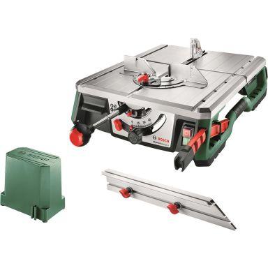 Bosch DIY Advanced Tablecut 52 Pöytäsaha