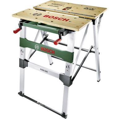 Bosch DIY PWB 600 Arbetsbord