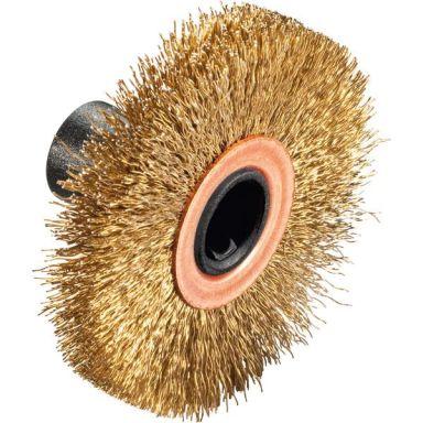 Bosch DIY 1600A00159 Borste för Texoro