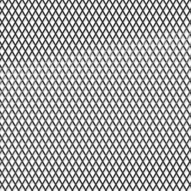 Nelson Garden 5620 Rungonsuoja Musta, 80 cm, 4 kpl/pakkaus