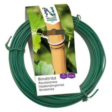Nelson Garden 6037 Bindtråd grön