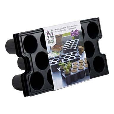 Nelson Garden 5776 Minipluggbrätte 3-pack