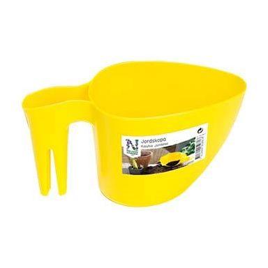 Nelson Garden 5981 Jordspade gul, 1 l