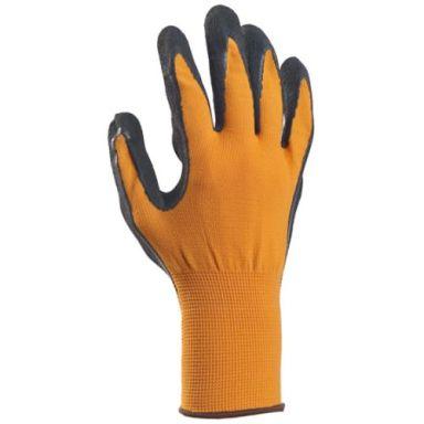 Nelson Garden Comfort Käsineet oranssi