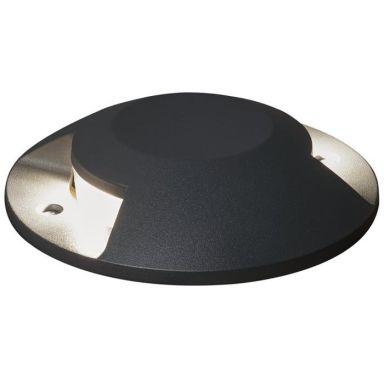 Konstsmide 7879-370 Markspot LED, 10W, 2-vei