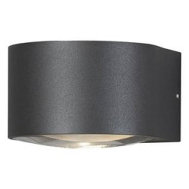 Konstsmide Gela Vegglampe LED, 6W, 550 lm
