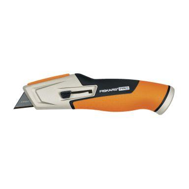 Fiskars CarbonMax Universalkniv infällbart blad
