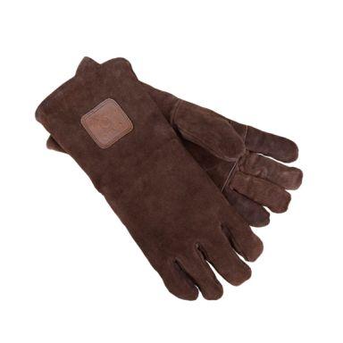 OFYR Gloves Brown 2-pack Grillhandske