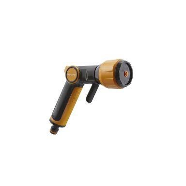 Fiskars 1023665 Sprinklerpistol 4-funktion
