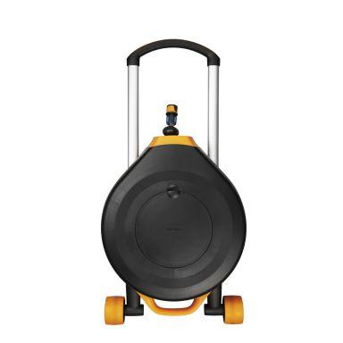 Fiskars Waterwheel automatic Slangvinda XL, med hjul