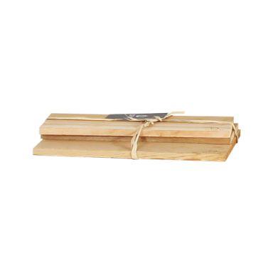 OFYR Cedar Wood Planks 3-pack Cederplanka cederträ