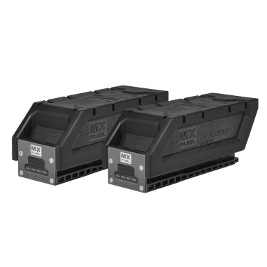 Milwaukee KIT MXF CP-2203 Ladepakke to batterier