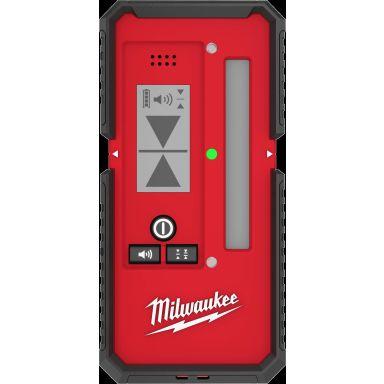 Milwaukee LLD 51 Laservastaanotin mukana AA-paristot
