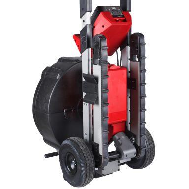 Milwaukee MXF LSDP-301 Rensmaskin med batteri och laddare