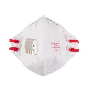 Milwaukee 4932478801 Skyddsmask 15-pack, FFP2-skyddsklassning