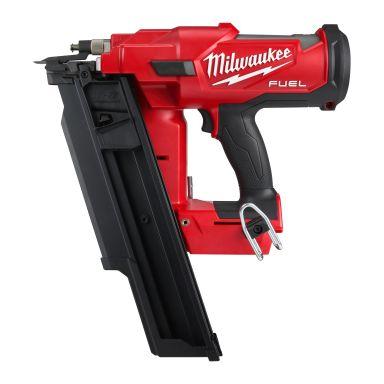 Milwaukee M18FFN21-0C Spikpistol utan batterier och laddare