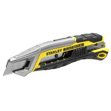 STANLEY FMHT10594-0 Brytebladkniv 18mm, snap-off funksjon, autolock