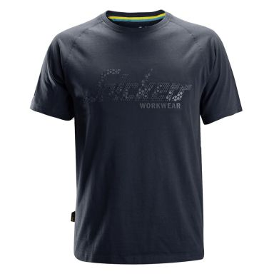 Snickers 2580 T-shirt marin