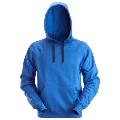 Snickers 2800 Luvtröja klarblå