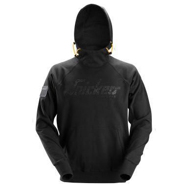 Snickers 2881 Luvtröja svart