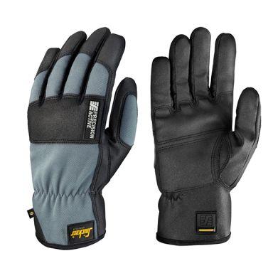Snickers 9582 Precision Active Handske svart/stengrå