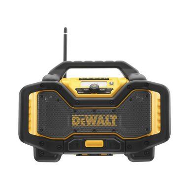Dewalt DCR027-QW Radio XR, Bluetooth