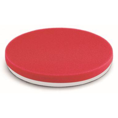 Flex PS-R 200 Poleringssvamp rød, 200mm