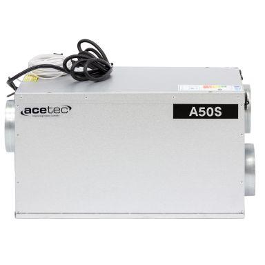 Acetec EvoAir A50S Ventilasjonsaggregat
