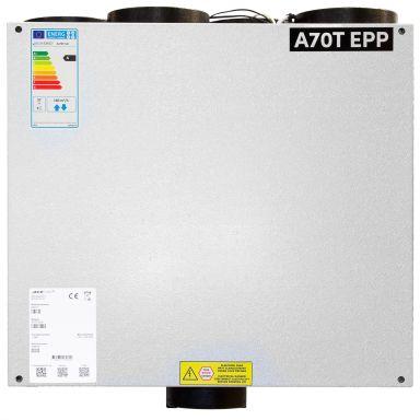 Acetec A70T EPP EvoControl Ventilasjonsaggregat