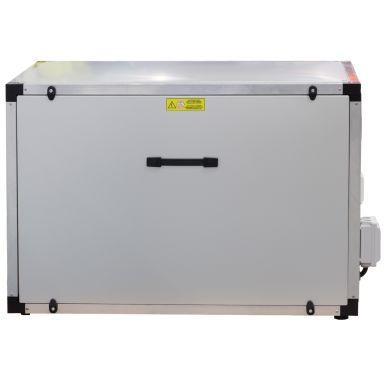 Acetec EvoDry 120 PRO Avfuktare panel