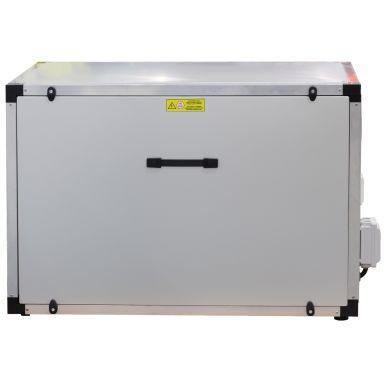 Acetec EvoDry 180 PRO Avfuktare panel