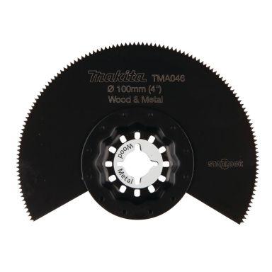 Makita B-64808 Multiblad 100 mm