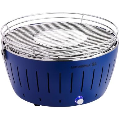 LotusGrill G 435 Grilli XL, 43,5 cm, sininen
