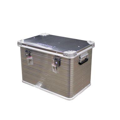 Skeppshultstegen 10-047-1 Aluminiumbox
