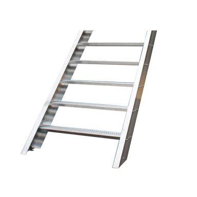Skeppshultstegen 277-05 Aluminiumtrappa